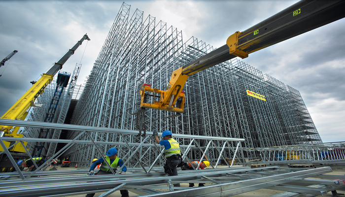 List Of Construction Companies in Hyderabad - Engineering Hint