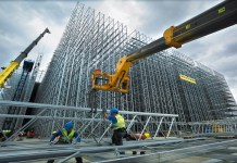 LIST OF CONSTRUCTION COMPANIES IN HYDERABAD