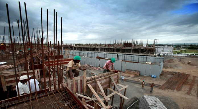 List Of Construction Companies in Pune