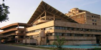 List Of Engineering Colleges In Delhi