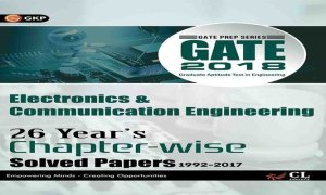 Solved Papers For Electronics And Communication Engineering GATE 2018