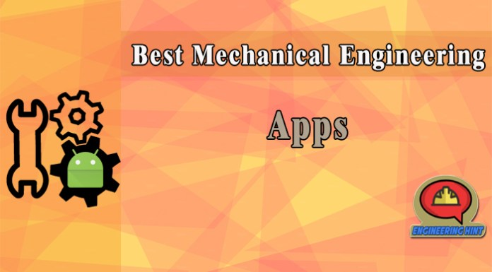 10 Best Mechanical Engineering Apps