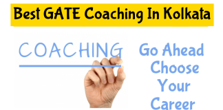 List Of Top 10 Best Gate Coaching In Kolkata Coaching Institute Coaching Classes
