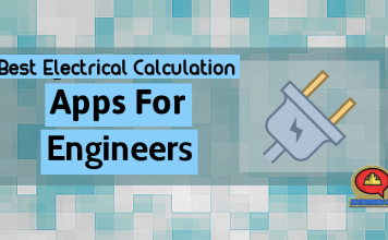 Top 10 Best Electrical Calculation Apps For Engineers