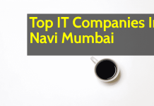 Top IT Companies In Navi Mumbai