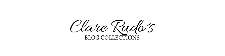 Clare Rudo