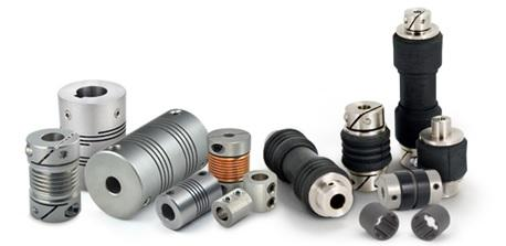 Rigid & flexible couplings