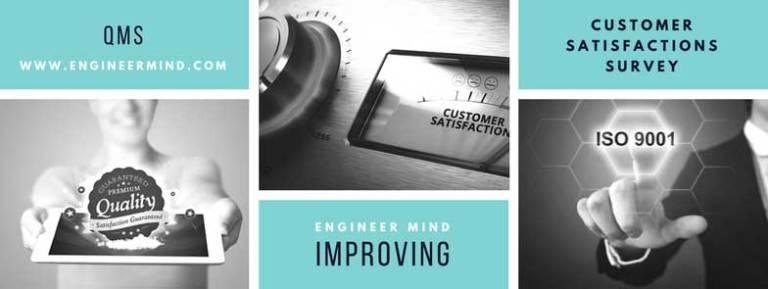 دليلك الكامل في قياس رضاء العملاء والجودة