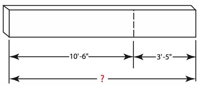 جمع وطرح الوحدات المختلطة Subtracting AddingMixed Units