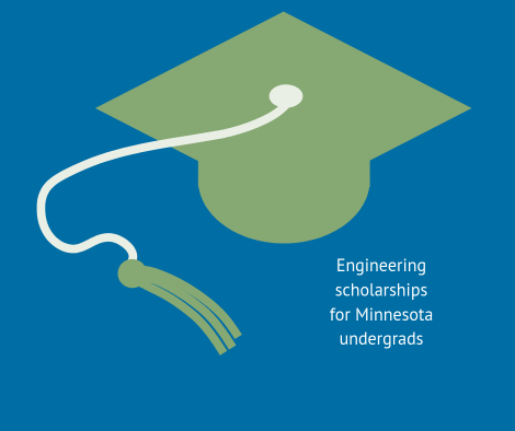 Engineering scholarships for undergraduates