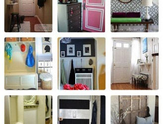 16 Ways to Maximize Your Entryway Space