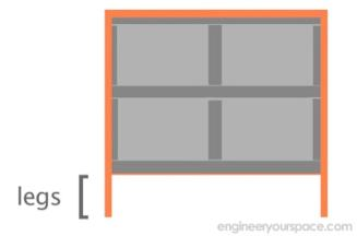 Step-3-headboard-diagram-with-furring-strips-and-legs-showing