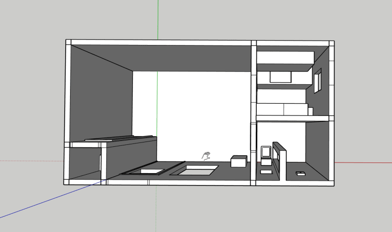 Building a Murphy Bed Series: Before you start – DIY Options