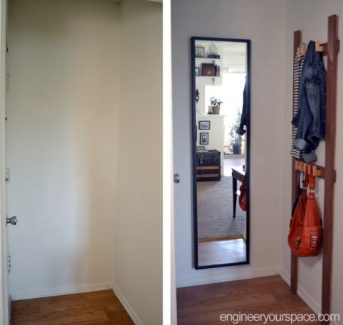 Entryway-before-and-after