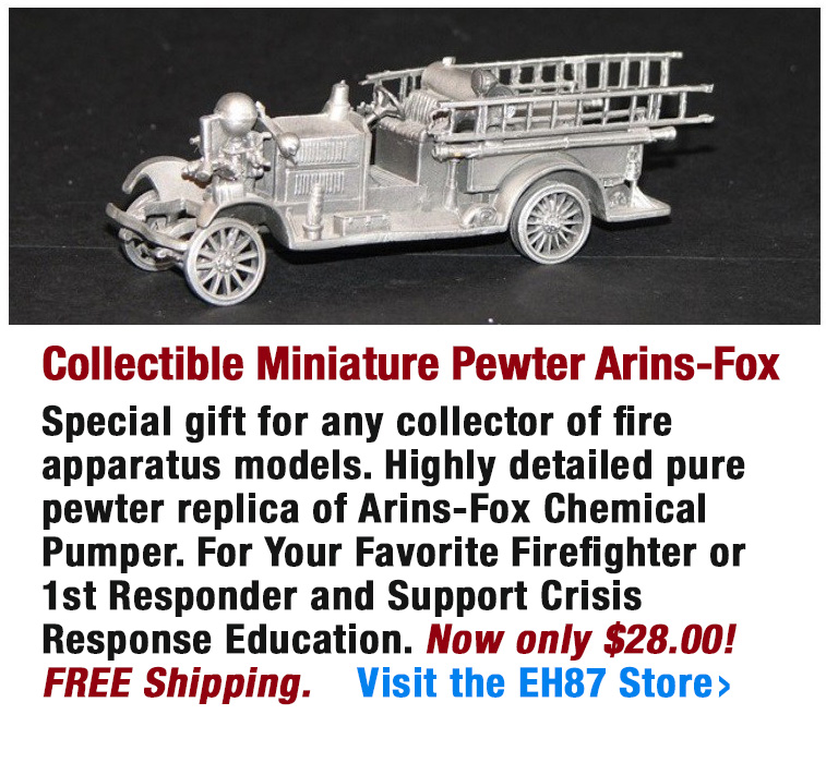 Collectible Miniature Pewter Arins Fox
