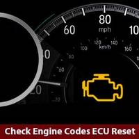 How To Reset Nissan Elgrand ECU Check Engine Light