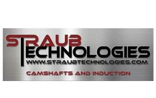 Straub Technologies logo