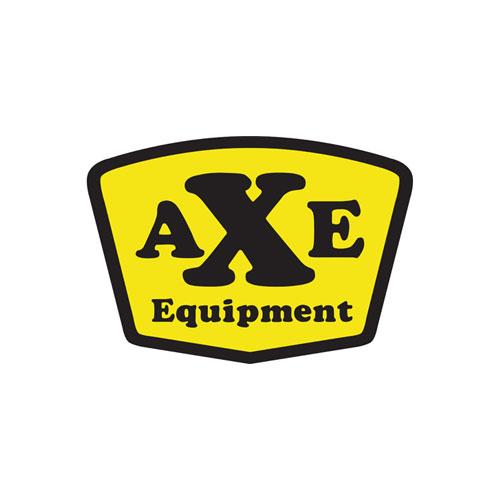 Axe Equipment
