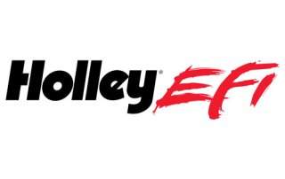 Holley - The undisputed leader in fuel systems for over 100 years