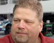 Mark Cronquist