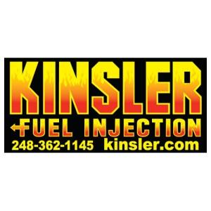 Kinsler Fuel Injection