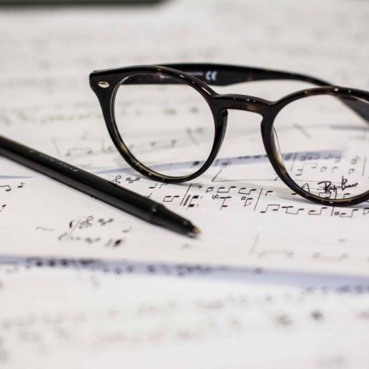 music arrangments