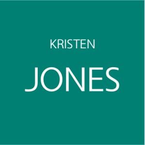 Kristen Jones