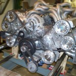 V12 From Two Toyota inline-six Engines