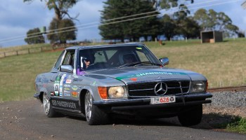 1980 Mercedes 380SL with a LS3 – Engine Swap Depot