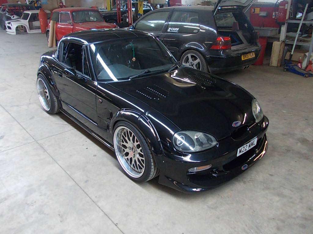 Suzuki Cappuccino Wiring Diagram Simple Diagrams Motorcycle Engine With A Sr20ve Swap Depot 2003