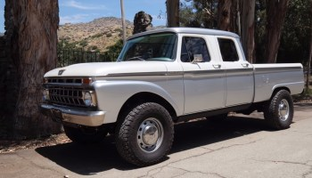 1985 Dodge Ram with a 5 9 L Cummins – Engine Swap Depot