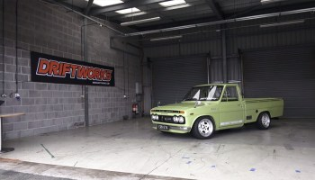 For Sale: 1977 Toyota Hilux with a Turbo LSx – Engine Swap Depot
