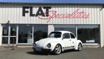 VW Type 2 with a Porsche Flat-Six – Engine Swap Depot