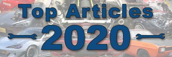 Top Articles of 2020