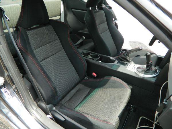 2014 Subaru BRZ with a 2JZ-GTE inline-six