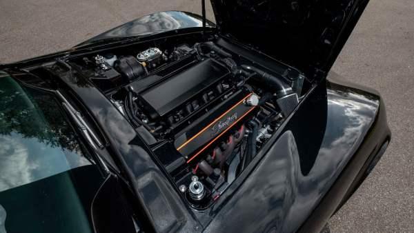 1968 Corvette with a LS7 V8