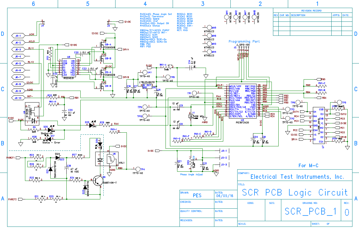 Simple And Cheap DIY DC-DC Converter For Gate Drive
