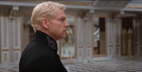 hamlet movie comparison Name institution course instructor date comparison of the play hamlet and the film hamlet by zeffirelli far and wide, shakespeare is documented as the best engl.