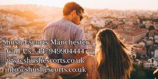 Shush Escorts Manchester