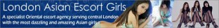 London Asian escort girls