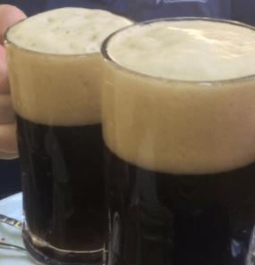 Famous Dark Beer