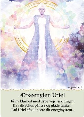 Ærkeenglen Uriel