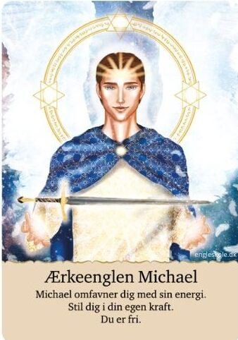 ÆRkeenglen Michael
