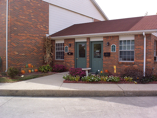 Village Apartments of Morgantown