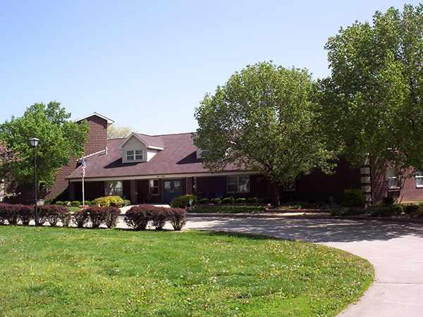 Village Apartments of Nashville I