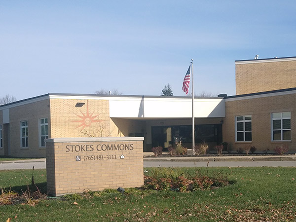 Stokes Commons