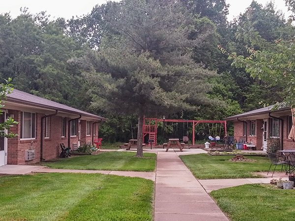 Village Apartments of Brownstown I