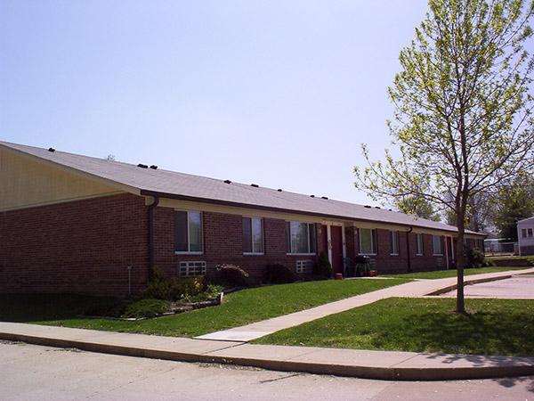 Village Apartments of Nashville II
