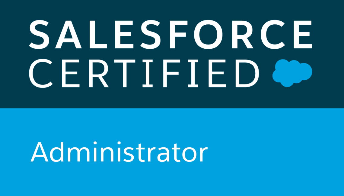 Salesforce Certified Administrators