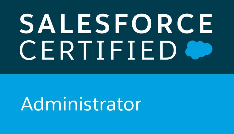 Salesforce Certified Administrators